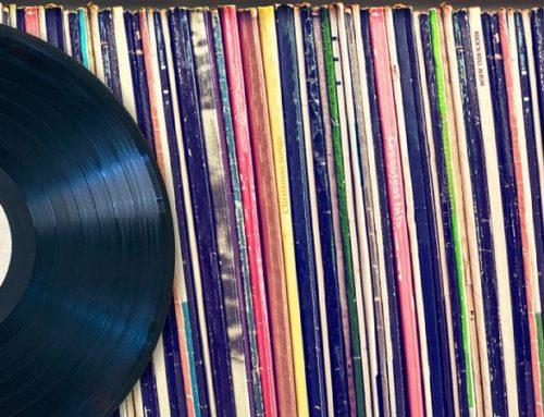 Vinyldag – Køb/salg/bytte