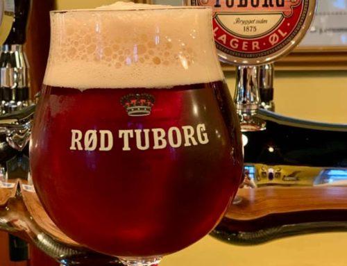 Rød Tuborg er tilbage!
